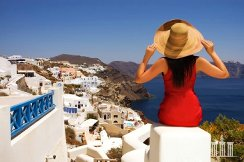 Почему стоит поехать в Грецию