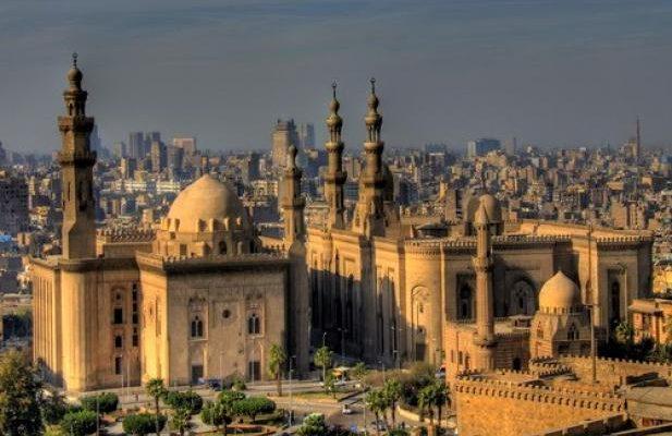 Каир самолетом – описание экскурсии