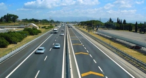 Скоростные дороги в Крыму будут платными