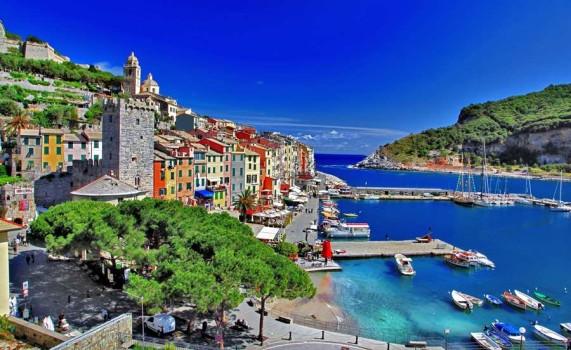 Почему стоит поехать в Италию