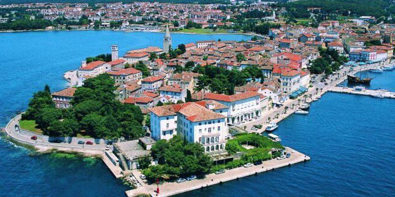Почему стоит поехать в Хорватию