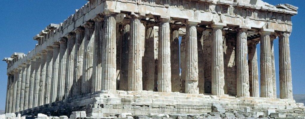 Религия в Греции