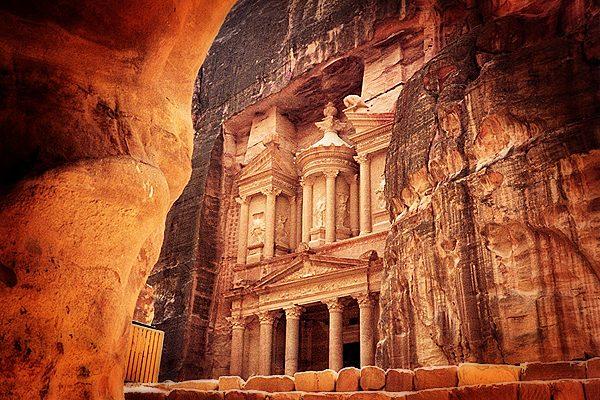 Почему стоит поехать в Иорданию
