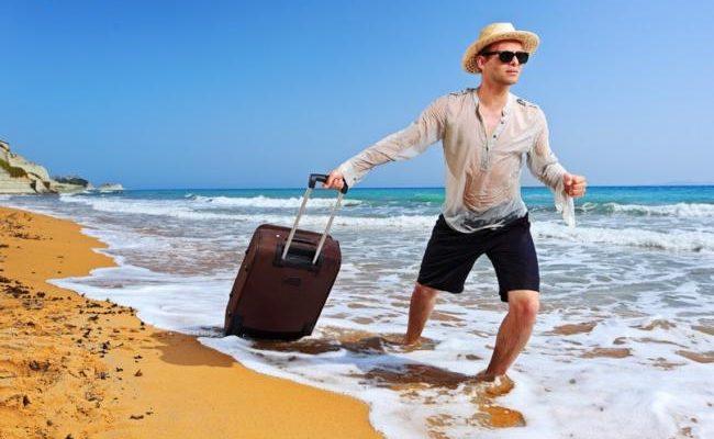 Как выбрать правильный чемодан для путешествия?